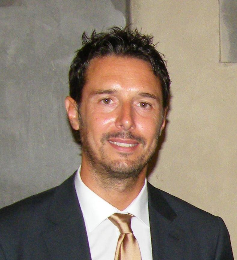 Fabrizio Rossi, presidente regionale di Fratelli d'Italia Toscana