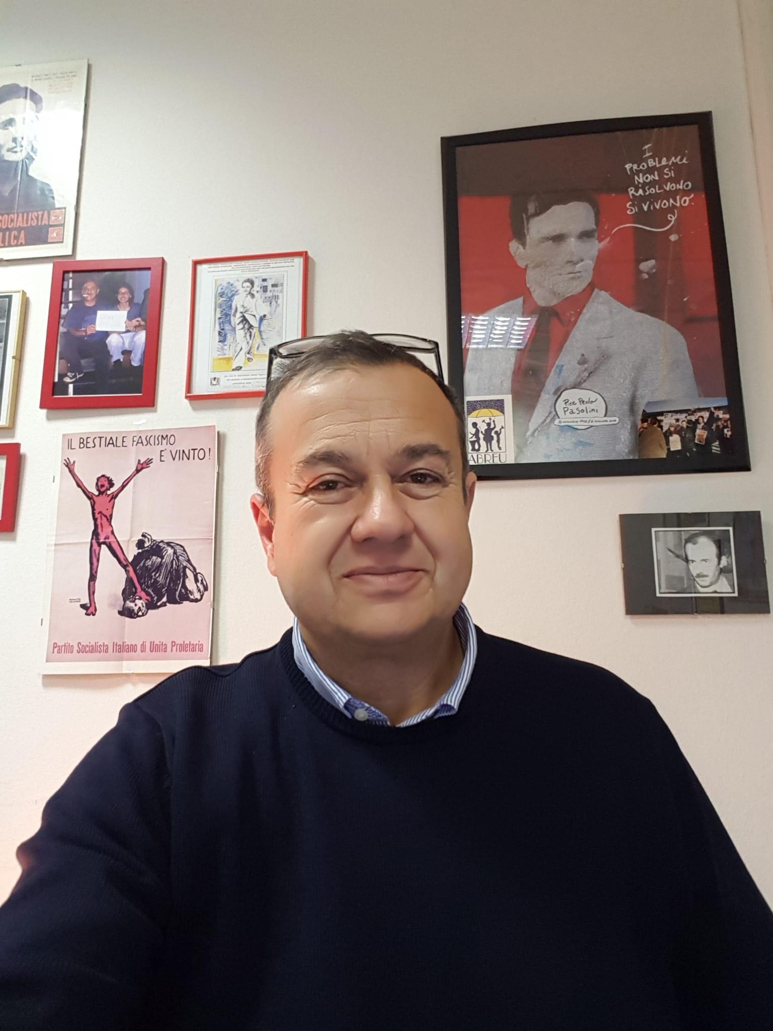 gianluca_mengozzi-portavoce-regionale-del-Forum-Terzo-Settore