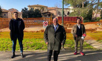 grosseto-Nuovo-volto-per-il-parco-di-piazza-Lulli-rossi-vivarelli-colonna-megale