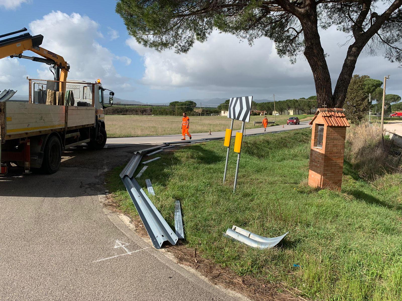madonnino-rifacimento-segnaletica-stradale