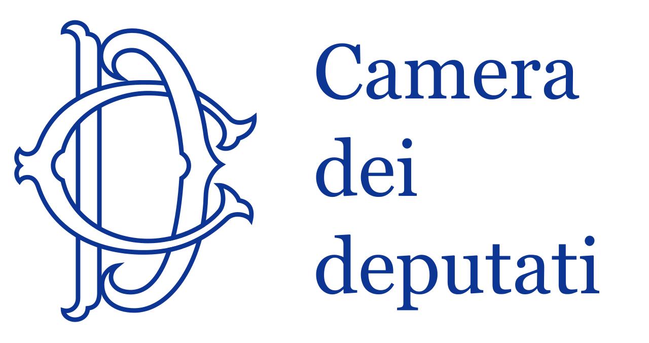 Camera-dei-Deputati-Logo