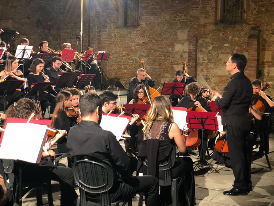 Orchestra-giovanile-Vivace-di-Grosseto-in-concerto