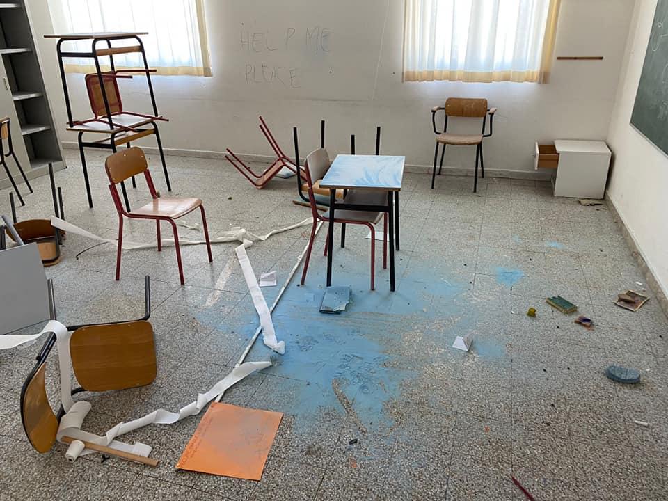 montiano-ex-scuola-presa-di-mira-dai-vandali