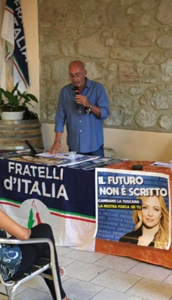 Antonio-Cava-responsabile-provinciale-dipartimento-Istruzione-di-Fratelli-dItalia-Grosseto