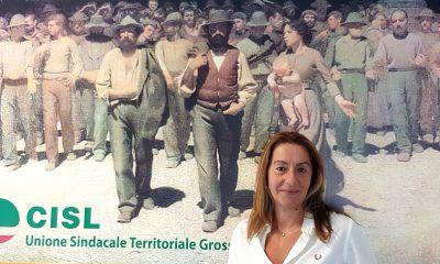 Katiuscia-Biliotti-segretaria-generale-della-Fisascat-Cisl-di-Grosseto