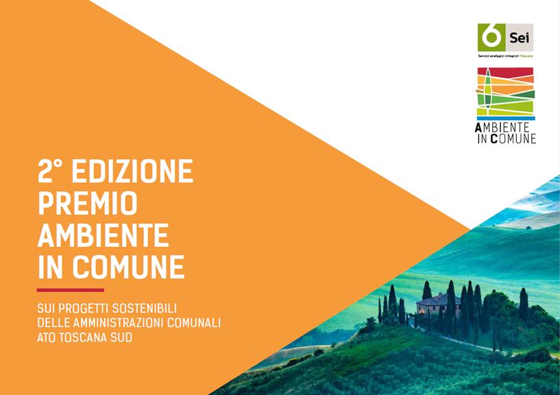 SeiToscana_secondo_report_Ambiente in-Comune.