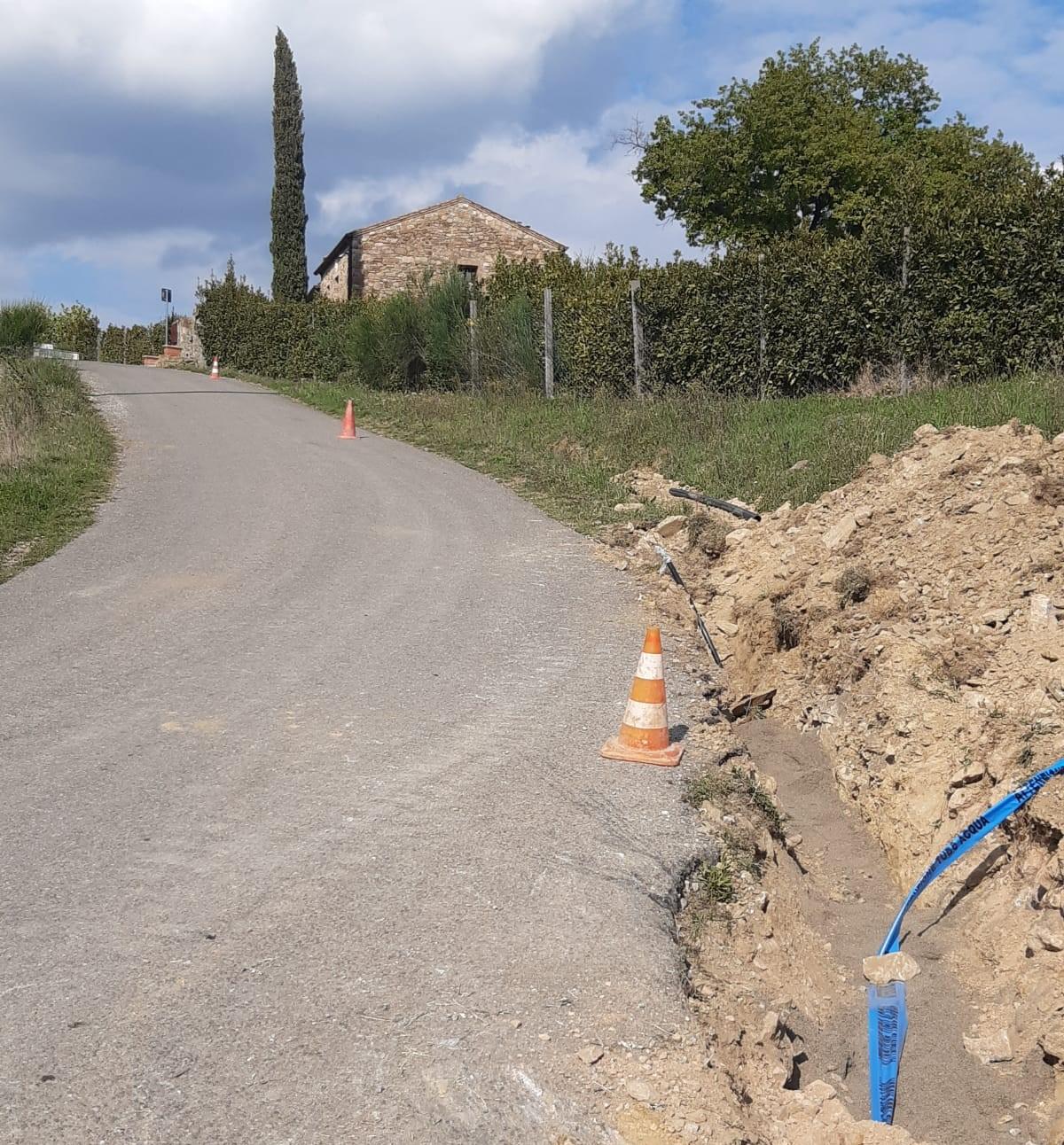 acquedotto-del-fiora-Cinigiano-fase-finale-per-la-bonifica-della-rete-idrica-di-via-Vicarello