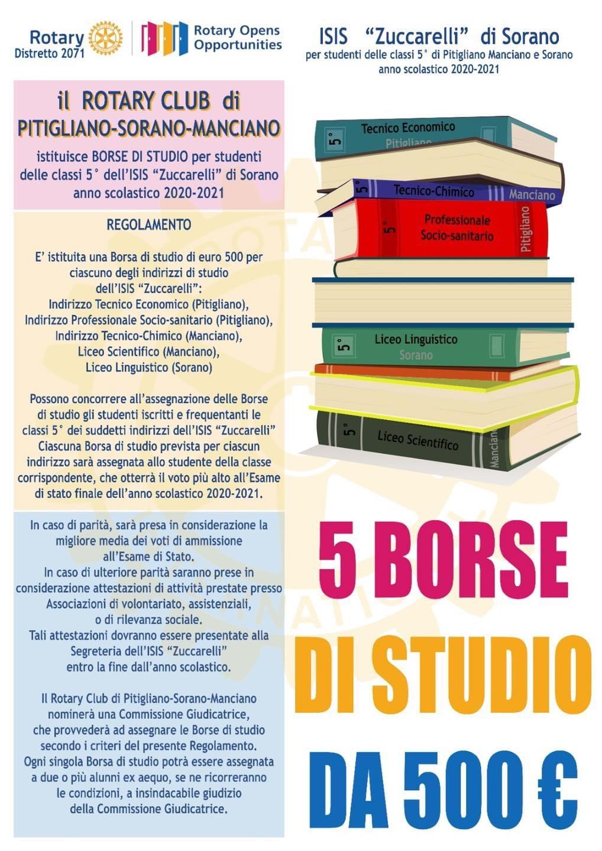 Borse-di-studio-per-lIsis-Zuccarelli-dal-Rotary-Club-di-Pitigliano-Sorano-Manciano