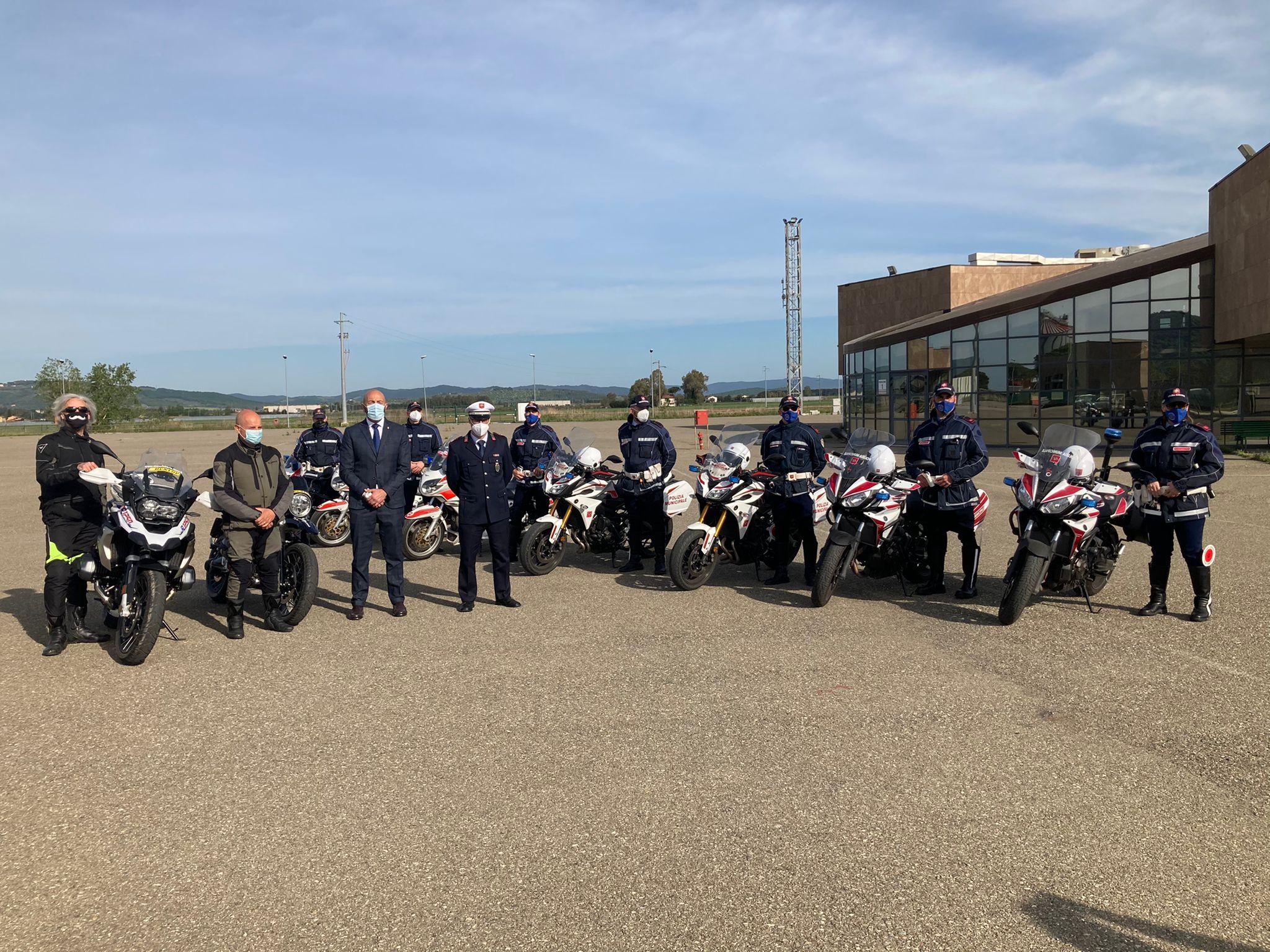 La-Municipale-a-lezione-dalla-Federazione-Motociclistica-italiana