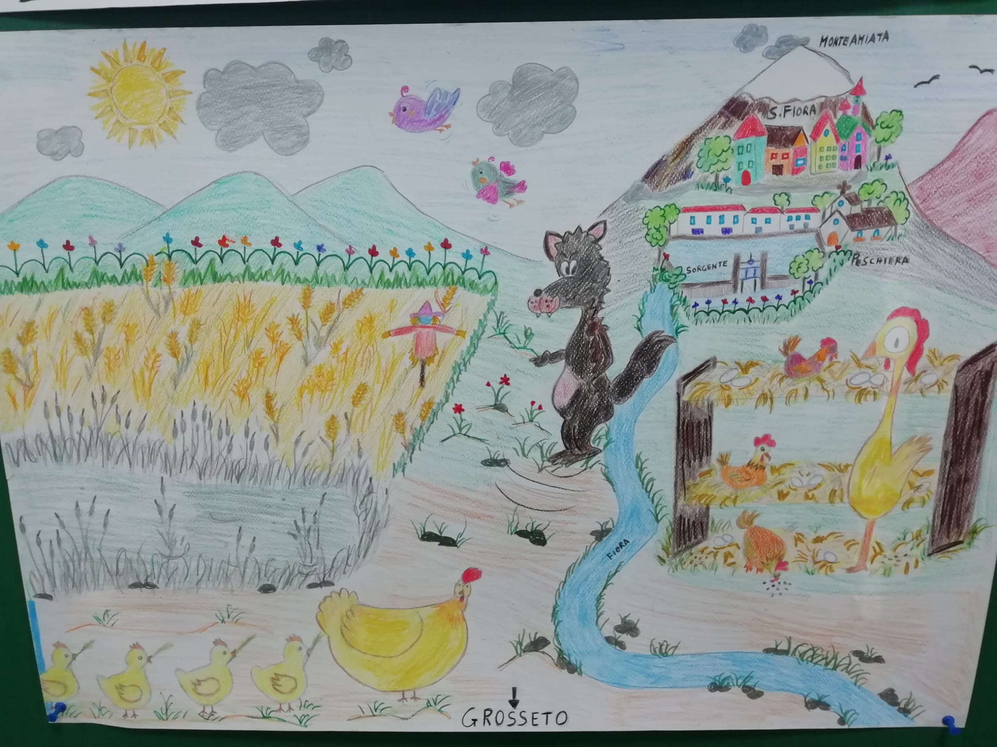 Prosegue-nelle-scuole-grossetane-il-progetto-della-Uisp-Tradizioni-e-Creativita-21-Lacqua-nella-Maremma-Antica