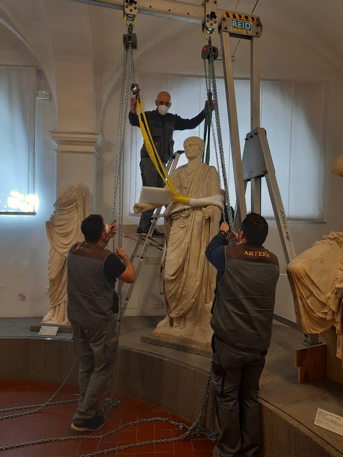 statua-di-Germanico-maam