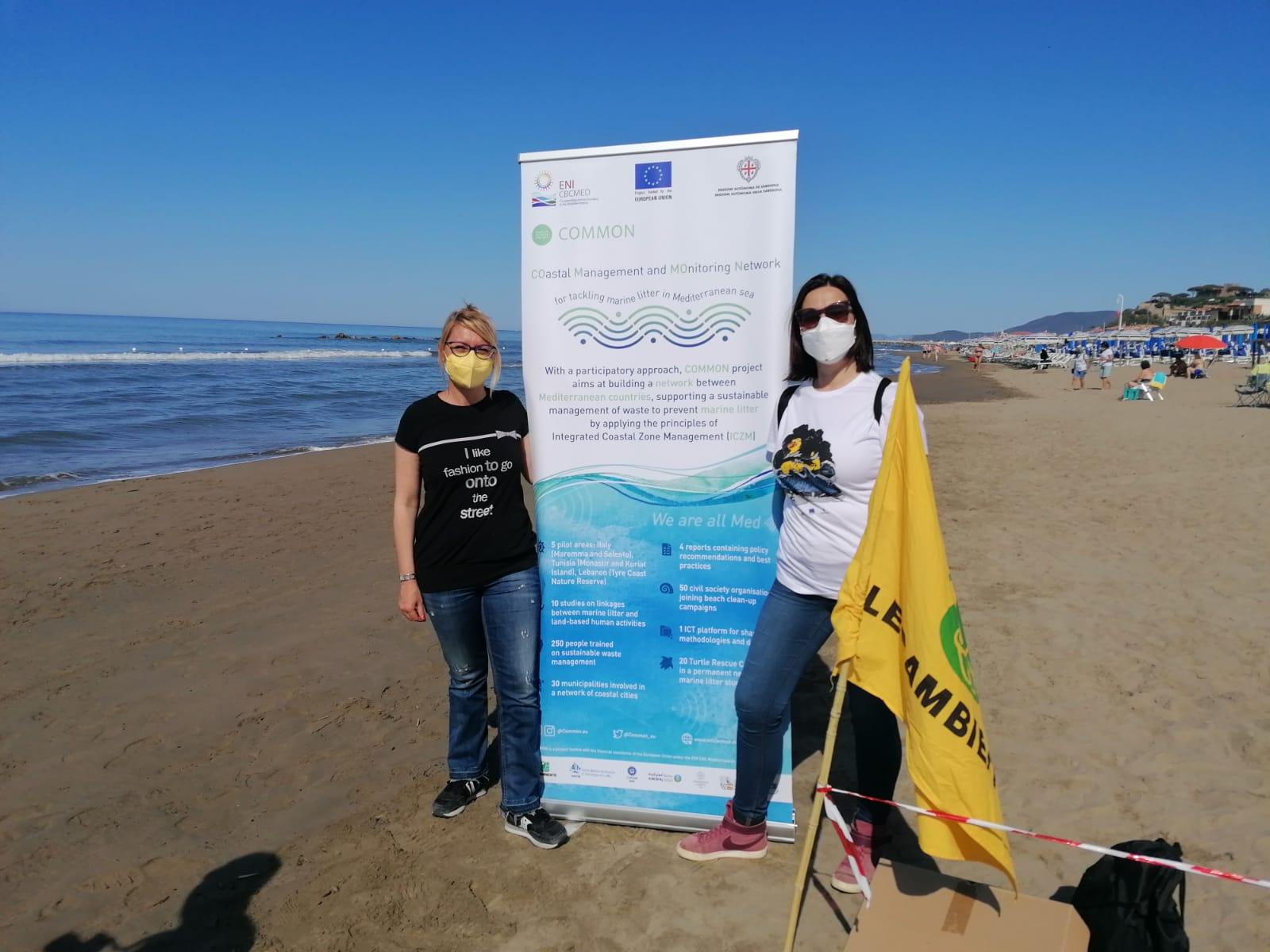Clean-up-the-med-ha-fatto-tappa-a-Castiglione-della-Pescaia
