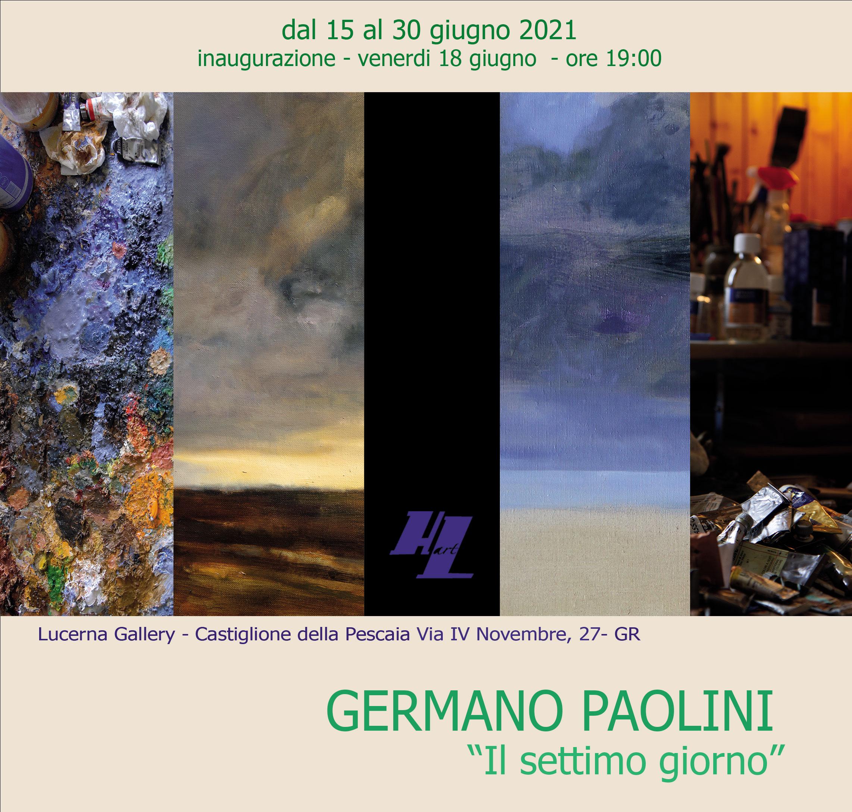Germano-Paolini-mostra-Lucerna-Gallery-manifesto
