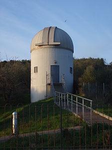 Osservatorio-astronomico-roselle-comunale-di-Grosseto.
