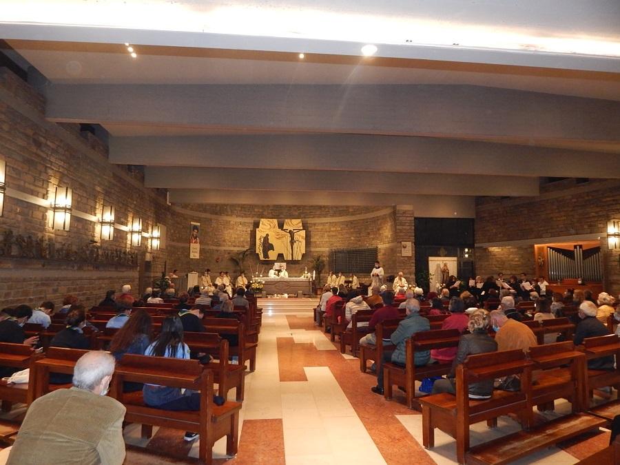 chiesa-delladdolorata-interno