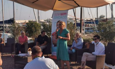 Presentazione-Elena-Nappi-candidata-sindaco-di-castiglione-della-pescaia