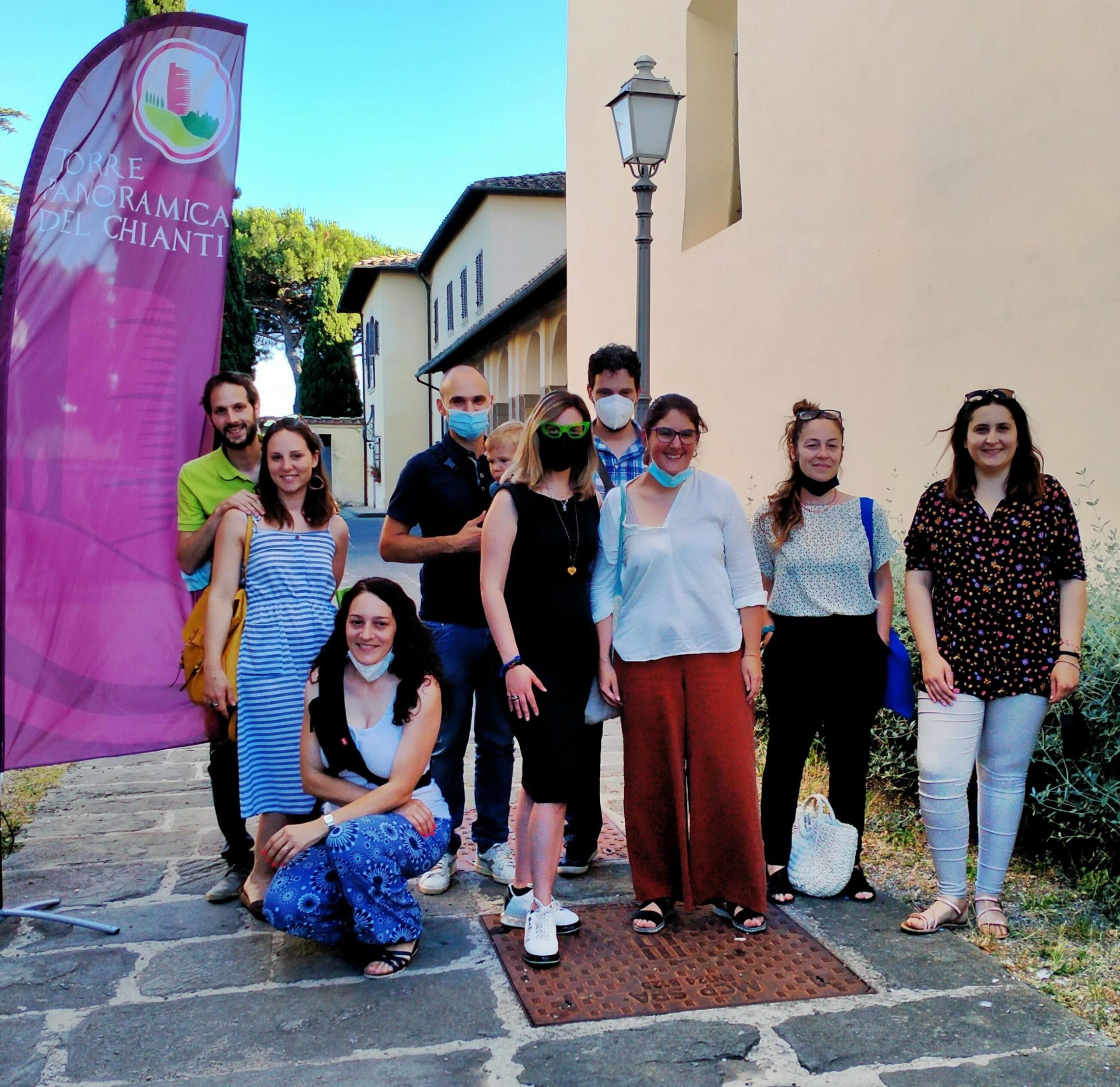 Cooperative, i Giovani Imprenditori toscani ripartono dalla cultura