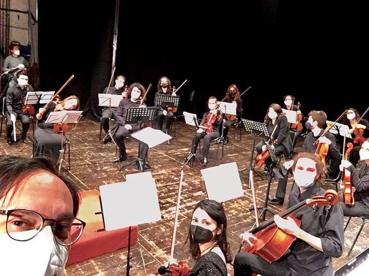 orchestra-vivace