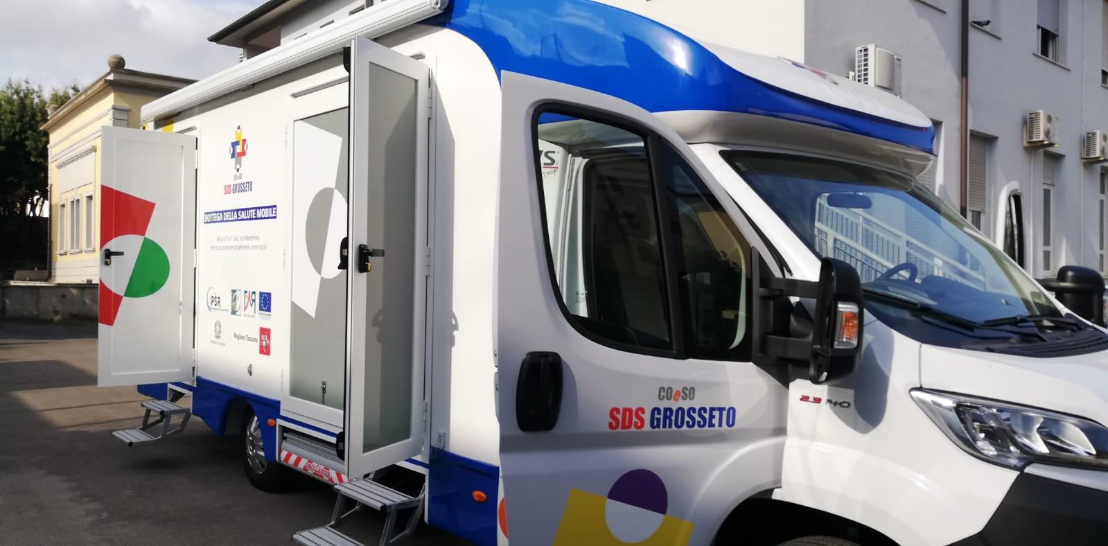 coeso-sds-camper-per-campagna-vaccinazione-Bottega-Salute-Mobile