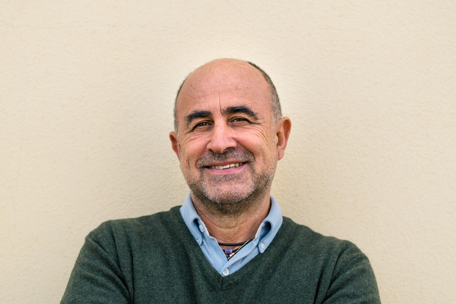 Valerio-Lanzillo-capalbio-domani-sindaco